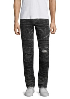 True Religion Rocco Classic Slim-Fit Jeans