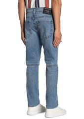 True Religion Rocco Moto Skinny Jeans