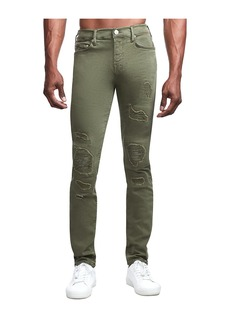 True Religion ROCCO OVERDYED JEAN