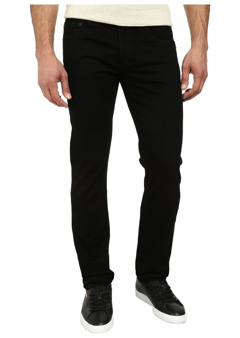 True Religion Rocco Relaxed Skinny in Midnight Blue