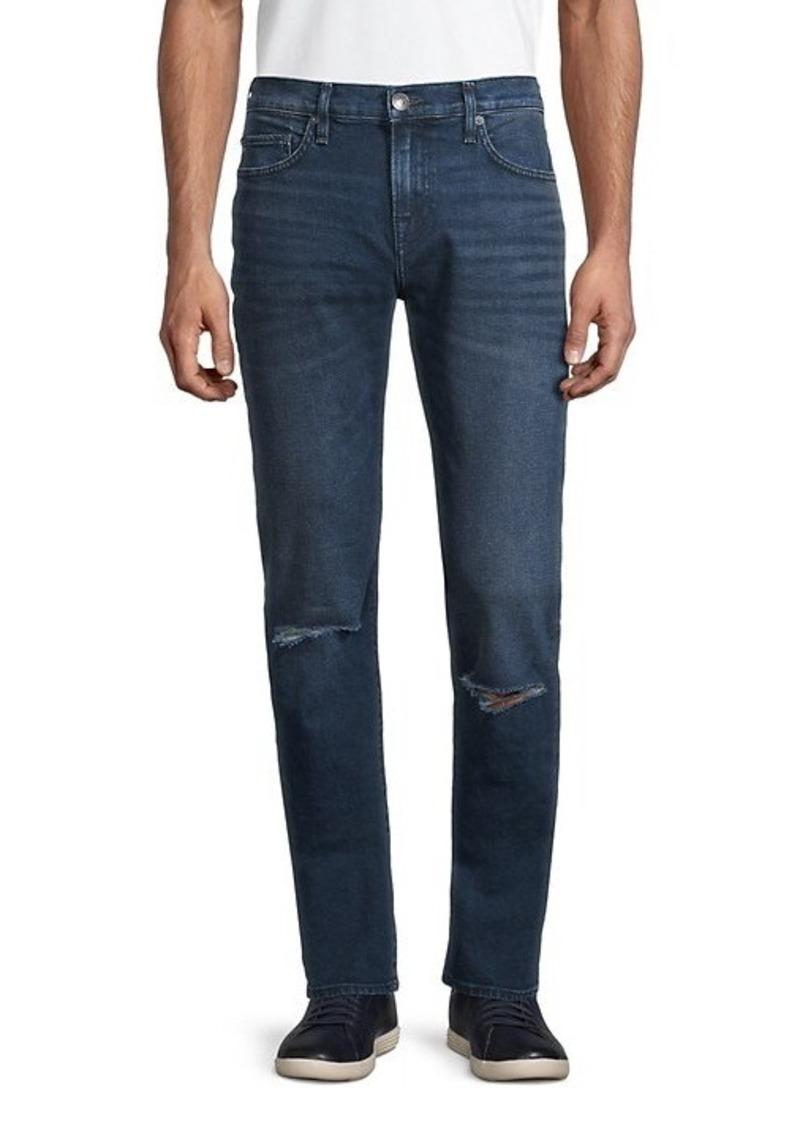 True Religion Rocco Renegade Slim-Fit Jeans