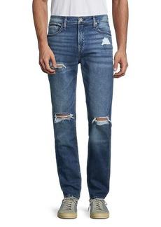 True Religion Rocco Renegade Distressed Jeans