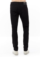 True Religion ROCCO SKINNY BLACKOUT JEAN
