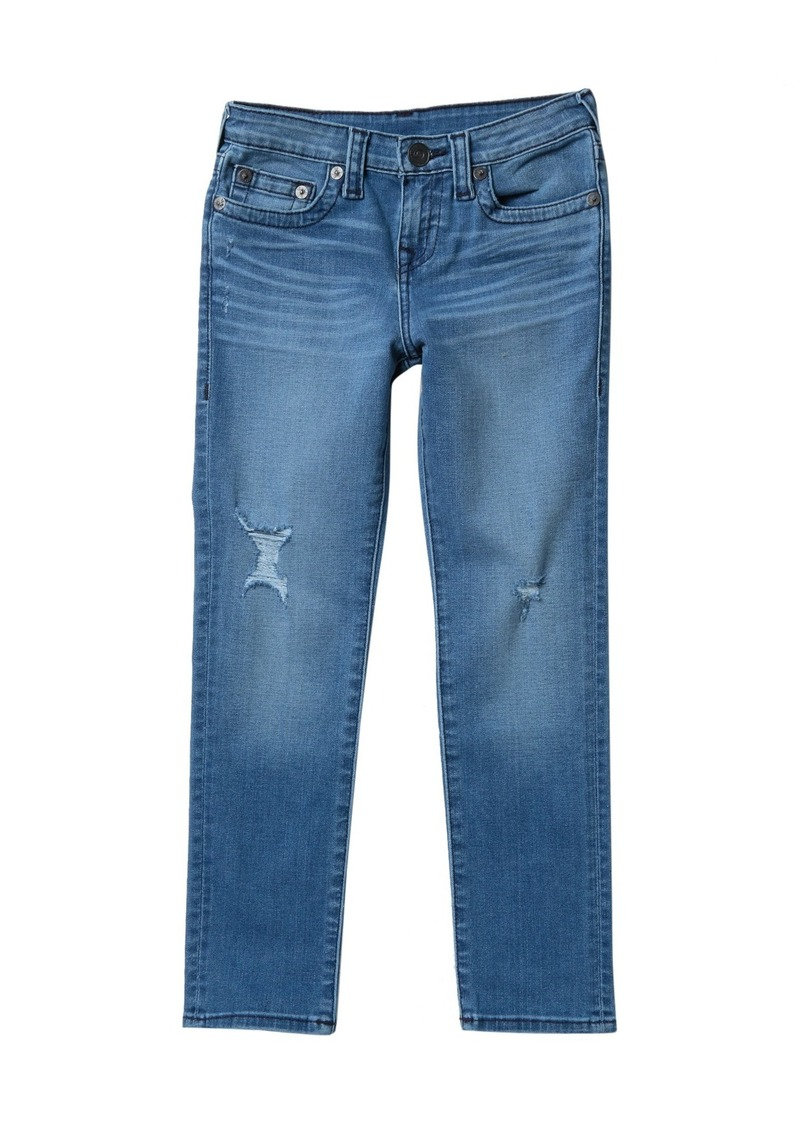 True Religion Rocco Skinny Jeans (Big Boys)