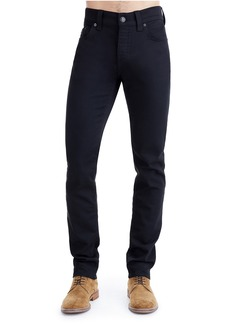 True Religion ROCCO SKINNY BLACKOUT JEAN 32 INSEA