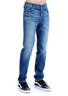 True Religion ROCCO SKINNY JEAN 34 INSEAM