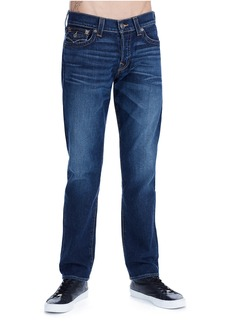 True Religion ROCCO SKINNY JEAN 32 INSEAM