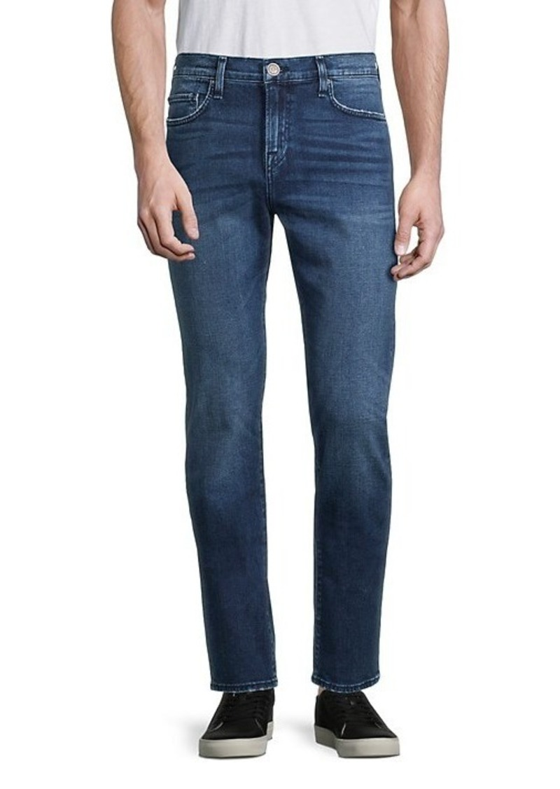 True Religion Rocco Slim-Fit Jeans