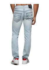 """True Religion ROCCO SUPER T SKINNY JEAN 34"""""""