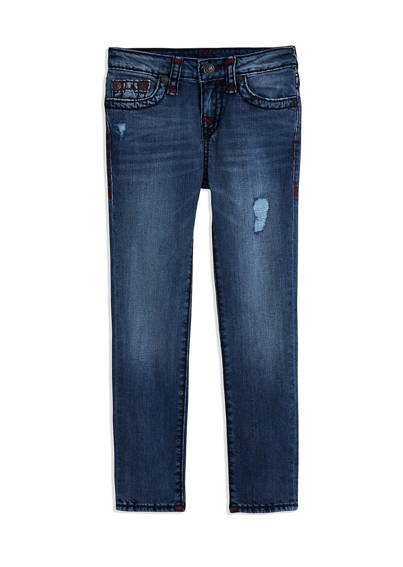 True Religion ROCCO SUPER T JEANS