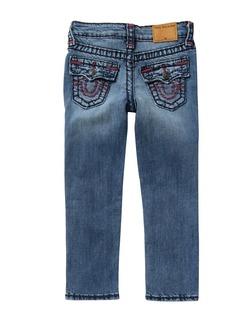 True Religion Rocco Super T Jeans (Toddler & Little Boys)