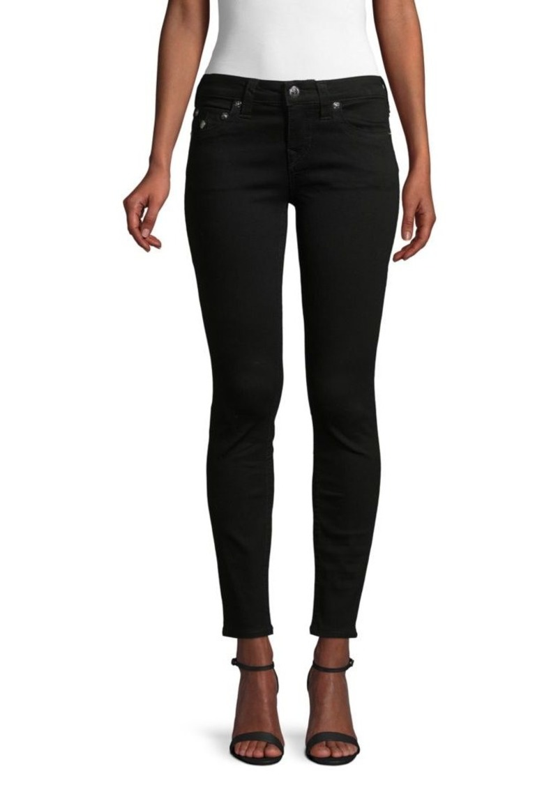 True Religion Skinny-Fit Jeans