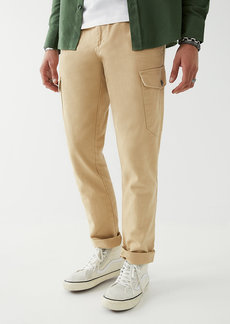 True Religion SLIM CARGO PANT