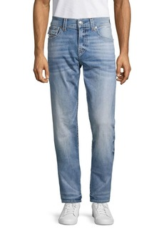 True Religion Slim-Fit Jeans