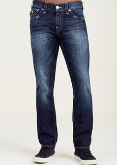 True Religion SLIM FIT NATURAL STITCH JEAN