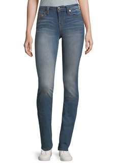 True Religion Slim Straight Jeans