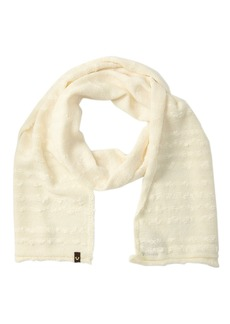 True Religion Slub Knit Scarf