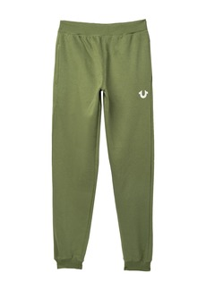 True Religion Solid Sweat Pants (Big Boys)