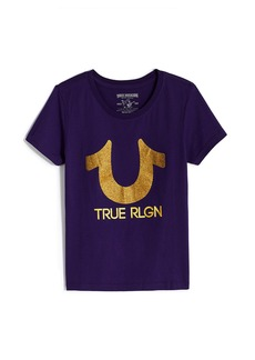 True Religion SPARKLE HS TEE