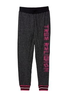 True Religion Sporty Sparkle Sweatpant (Big Girls)