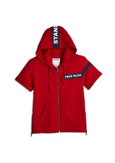 True Religion STAND OUT HOODIE