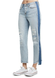 True Religion STARR CROP HIGH RISE WOMENS JEAN