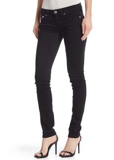 True Religion Stella Low Rise Skinny Jeans