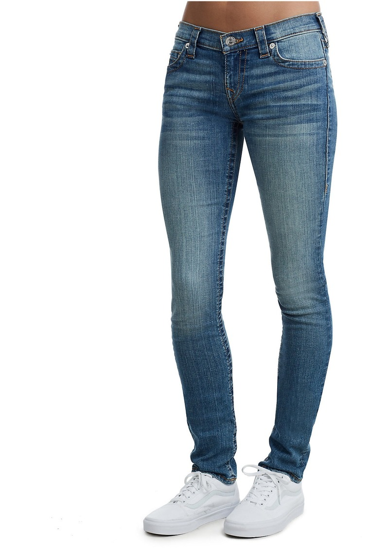 True Religion STELLA SKINNY FIT JEAN