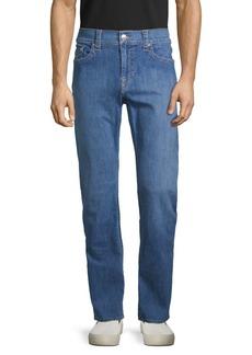 True Religion Straight-Leg Jeans