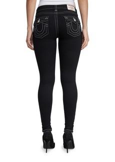 True Religion Super Skinny Contour Jeans