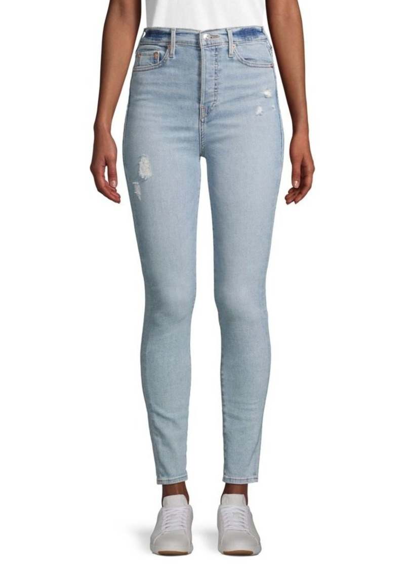 True Religion Super Skinny-Fit Jeans