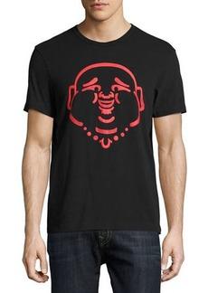 True Religion The Original Buddha Brand T-Shirt