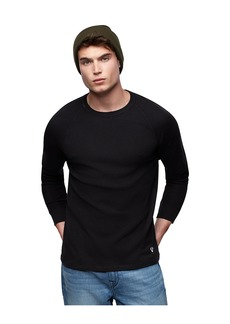 True Religion THERMAL LONG SLEEVE SHIRT