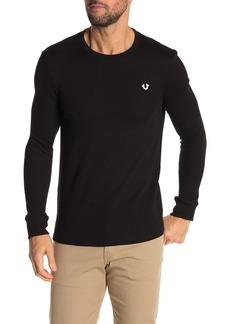 True Religion Thermal T-Shirt