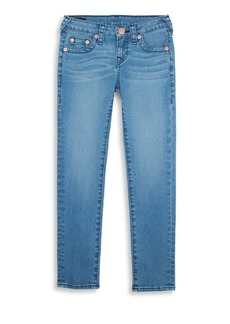 True Religion Toddler's, Little Girl's & Girl's Casey Skinny Jeans
