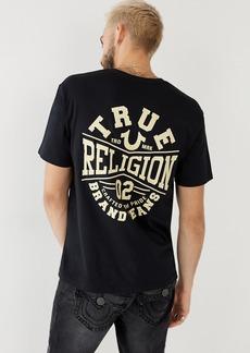 True Religion TR LOGO TEE