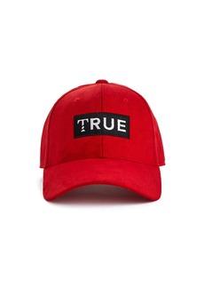 True Religion TR X TRESS HAT