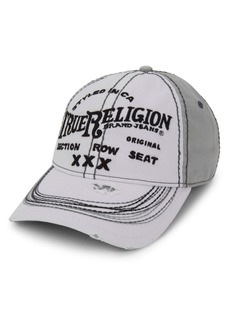 True Religion Triple X Baseball Cap