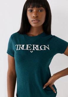 True Religion TRUE LOGO TEE