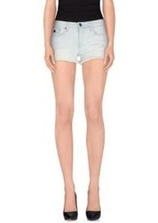TRUE RELIGION - Denim shorts