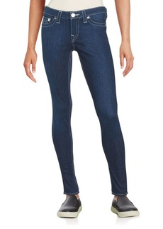 True Religion Ankle Length Jeans