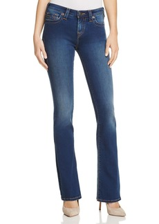 True Religion Becca Bootcut Jeans in Lands End Indigo