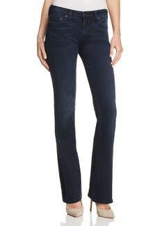 True Religion Becca Bootcut Jeans in Mystic Blues