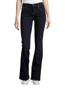 True Religion Becca Standard Fit Denim Jeans