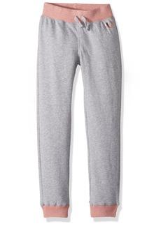 True Religion Girls' Big Sweatpant  XL