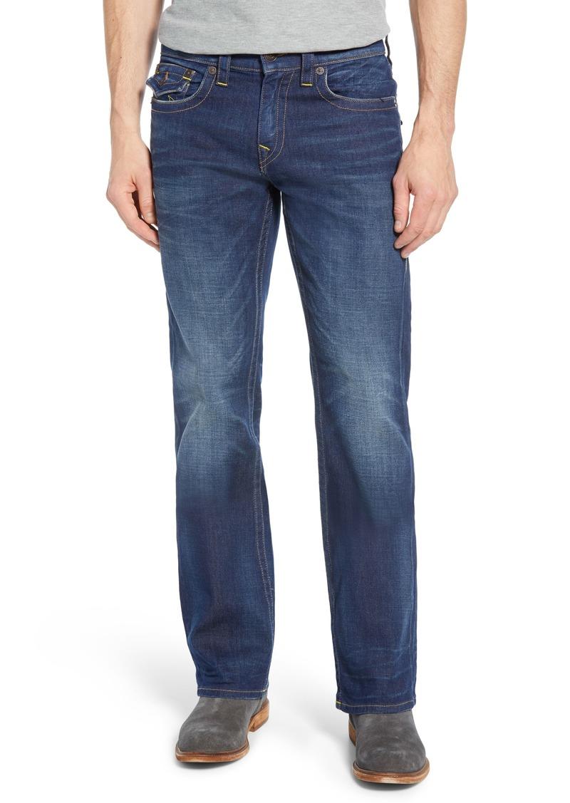 True Religion Brand Jeans Billy Bootcut Jeans (Apparition)