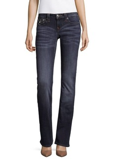 True Religion Bootcut Dark Jean