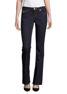 True Religion Bootcut Flap Jeans