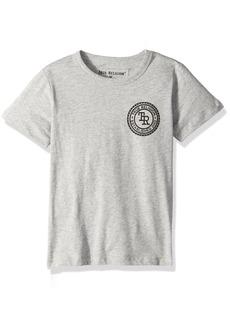True Religion Boys' Big Logo Tee Shirt  L