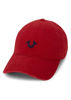 True Religion Brand Jeans Baseball Cap